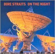 On The Night - Live - Dire Straits - CD New Sealed