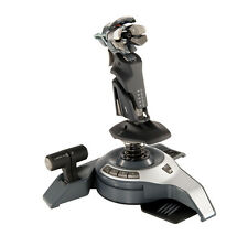 Mad Catz Cyborg F.L.Y. 5 Twin Throttle Flight Stick for PC MCB4330200B2/04/1