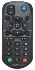KENWOOD KDC-BT858U KDC-BT858U GENUINE RC-406 REMOTE *PAY TODAY SHIPS TODAY*