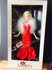 MARILYN MONROE WORLD SERIES DOLL LIMITED EDITION USA 1980s