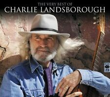 Charlie Landsborough - The Very Best Of | NEW SEALED 2 CD