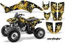 Honda TRX 400EX AMR Racing Graphics Sticker Kits TRX400EX 99-07 Quad Decals NSYB
