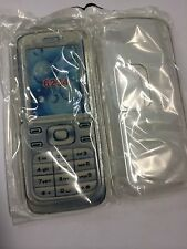 Nokia 6234 Crystal Hard Case in Clear #2226. Brand New in the Original packaging