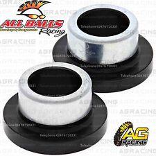 All Balls Rear Wheel Spacer Kit For Honda CR 125R 1995 95 Motocross Enduro