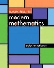 Excursions in Modern Mathematics Plus NEW MyMathLab with Pearson EText --...