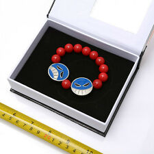 Cosplay One Piece Ace Wristband Bracelets Anime Chain Collection Gift for Fans