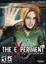 Experiment  (PC, 2008)