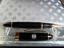 Classic Rolls Royce quality rollerball pen -RR silver shadow, ghost, phantom, RR