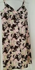 Brand New : Essentials Paisley Print Dress Size 14