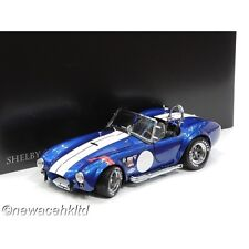 Shelby Cobra 427S/C (diecast with opening features) KYOSHO MODELS 1/18 #08045BLR