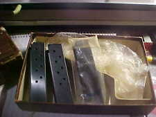 walther p38k box / papers / 3 magazine in 9mm