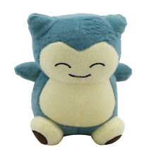 Anime Cute Pocket Monster Lovely Snorlax Stuffed Plush Doll Animal Figure Toy