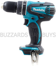 "NEW Makita XPH01 18v 1/2"" HAMMER Drill/Driver, Uses BL1830 BL1840 BL1850  LXPH01"