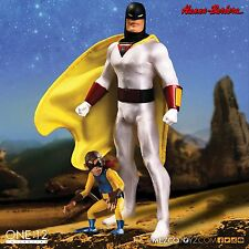 The One:12 Collective Hanna Barbera Space Ghost Figure by Mezco