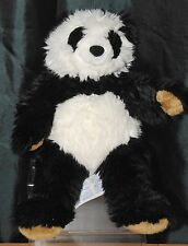 Build A Bear 16 Inch Panda Bear Soft / Plush Toy