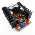10-32V 12-35V 6A Step Up Voltage Ladegerät DC-DC Boost Wandler Modul 150W