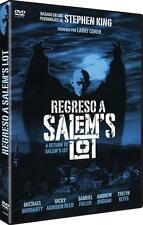Regreso a Salem's Lot (A Return to Salem's Lot)