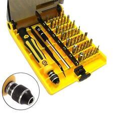Mini 45 in1 Precision Screwdriver Repair Tool Set For Mobile Phone PC Laptop WT