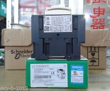1 pcs Schneider ac contactor LC1D50AQ7C  new in box