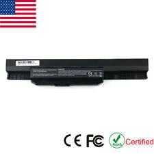 New Battery for ASUS A41-K53 A32-K53 K53E K53S K53T K53U X54C X54H X54L A53E A43