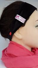 wig grip velvet non slip wonder band.keep your head-covering ON ALL DAY!!