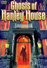Ghosts of Hanley House (Special Edition) NEW DVD