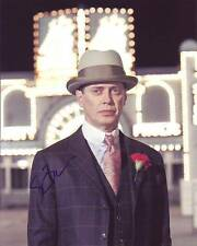 Steve Buscemi Signed 8x10 Broadwalk Empire Enoch Nucky Thompson Photograph