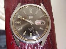 """SEIKO """"5"""" vintage 1971 mvt 6119 !"""