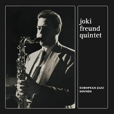 JOKI FREUND QUINTET European Jazz Sounds Audiophile CD DIGIPAC Edition sealed !