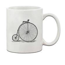 Columbia Bicycle Vintage Look Ceramic Coffee Tea Mug Cup 11 Oz