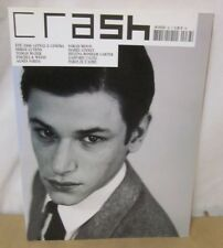CRASH Magazine, Ete 2006, #38: Serge Lutens, Agnes Varada, Sarah Moon