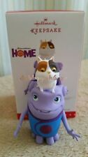 Hallmark 2015 Home Dreamworks Animation Movie Christmas Ornament