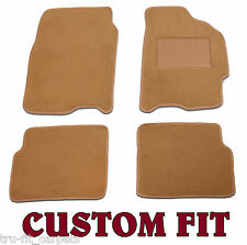 New Quality Custom Fit Mercedes Benz W163 FLOOR mats Plush Pile