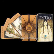 *THE LABYRINTH* Tarot By Luis Royo 78 Gothic Fantasy Art Tarot Cards
