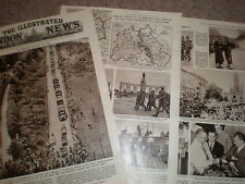 Photo article US army troops arrive Berlin Germany 1961