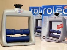 NEW ROLEO Pro! Arm,Wrist ,Hand Massager Carpal Tunnel Repetitive Stress Relief