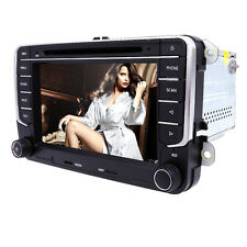 "7"" Car DASH DVD Player GPS Radio for VW GOLF JETTA POLO PASSAT TIGUAN BEETLE"