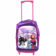 Disney B0113041 frozen backpack deluxe trolley Retail price £14.99