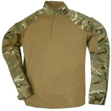 British MTP Multicam Under Body Armor Combat Shirt UBACS - MEDIUM