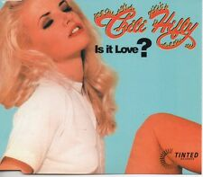 Chili Hifly - Is It Love? 1999 CD