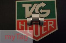 TAG Heuer Ladies Carrera Stainless Steel link BA0793