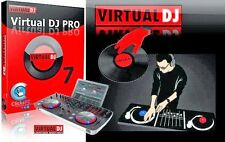 VIRTUAL DJ 7 DVD EDITION/FREE VDJ 7.4 full (PC)DOWNLOAD FREE DJ TOOLS