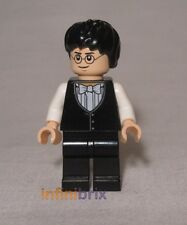 Lego Harry Potter (Yule Ball) from Building the Magical World Book NEW hp125