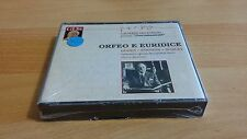 GLUCK - ORFEO E EURIDICE - MONTEUX - 2 CD SIGILLATO (SEALED)
