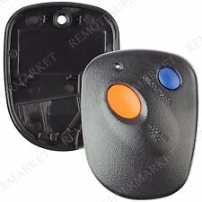 Replacement for Subaru 2003-06 Baja Forester Remote Car Key Fob Shell Case