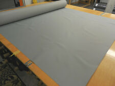 4 Yards 300x600D Silver PVC Backed Polyester Waterproof FREE SHIPPING!