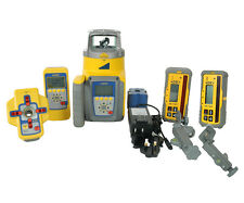 New Spectra Precision ul633-24 Self Leveling Laser Level Package