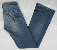 Womens Citizens of Humanity Boho Boot cut jeans distressed USA Made – Size 26