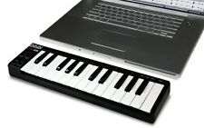 Akai Professional LPK25 Ultra-Portable USB MIDI Keyboard Controller for Laptops