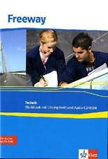FREEWAY TECHNIK. WORKBOOK MIT AUDIO-CD